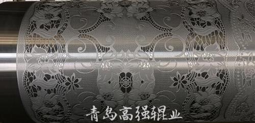 压花辊厂家