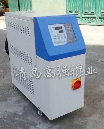 自贡模温机